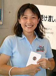 鹿島瞳 - Hitomi Kashima - Japa...